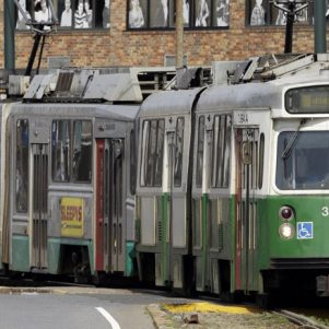 MBTA Retirement Fund Careening Off The Tracks?