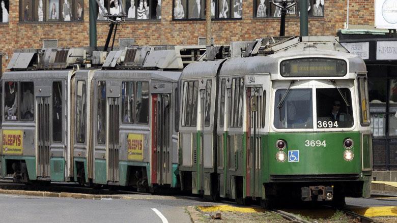 Lawmakers reject Baker's MBTA fare cap change | NewBostonPost
