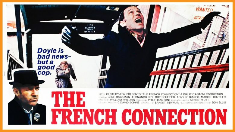 french connection movie