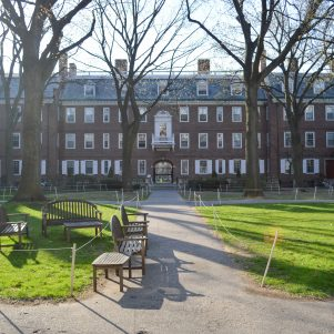 Harvard slaps down Final Clubs with leadership ban