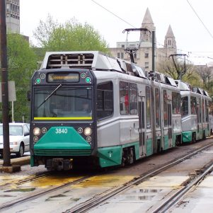 Feds Green Light Green Line Extension To Somerville and Medford