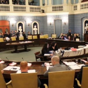Pay Raise Bill Teed Up for Votes in Mass. House, Senate