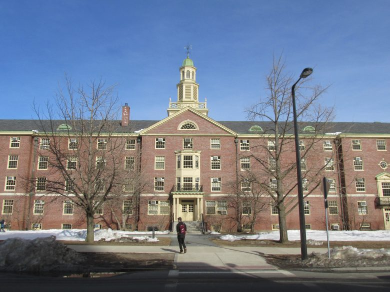 UMass critics decry veer to left in required courses