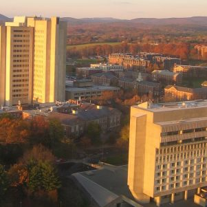 UMass Amherst Sued Over 'Egregious Free Speech Policy'