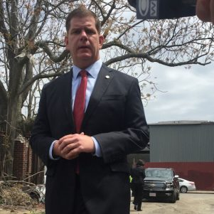 Boston Mayor To Allow Thin-Film Plastic Bags During Corona-Crisis