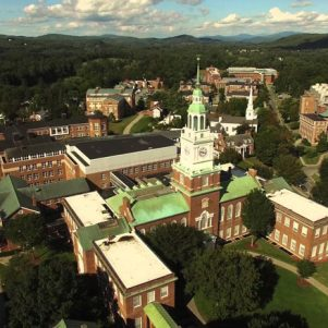 Will GOP Claims Of Voter Fraud in New Hampshire Be Dashed By The College Factor?
