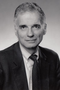 Ralph Nader (All headshots via
