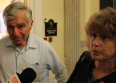Dukakis and Pollack
