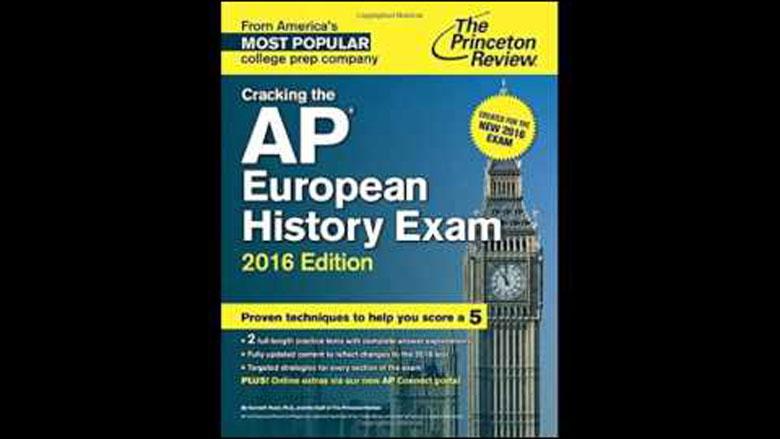 The Ultimate List of AP European History Tips | Albert.io