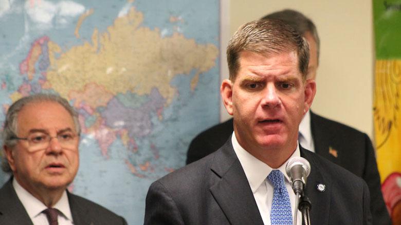 Boston: Agreement Reached on Massachusetts Transgender Rights Bill