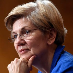 Warren Pens Letter of Concern to Betsy DeVos