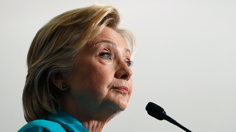 Hillary Clinton Withheld 30 Benghazi-Related Emails From State Department