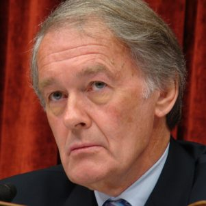 Markey Concerned Trump Might Fire Mueller, Refuses to Address Russian Dossier
