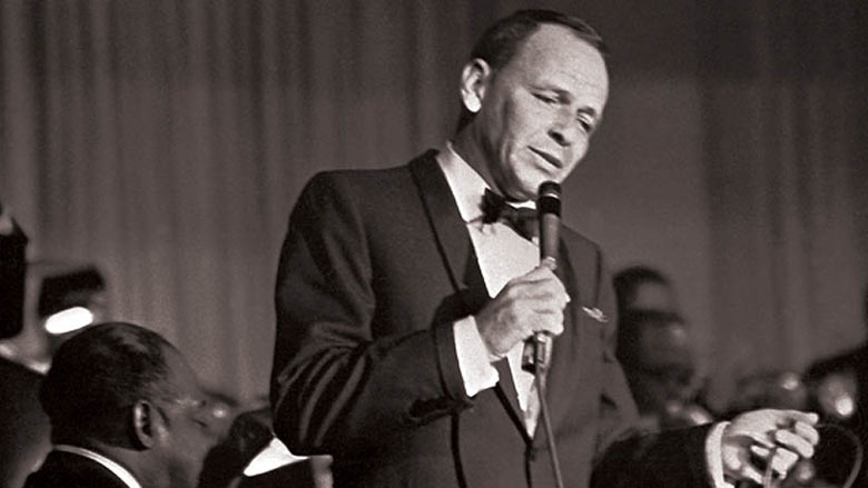 Sinatra In 66 It Was A Very Good Year Newbostonpost