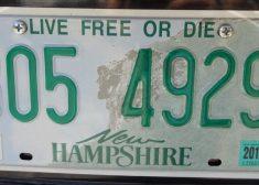 New_Hampshire_license_plate