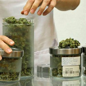 Only in Massachusetts:  Taxpayer-Funded Training Program to Launch Pot Shops
