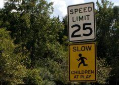 speed-limit-of-25-mph