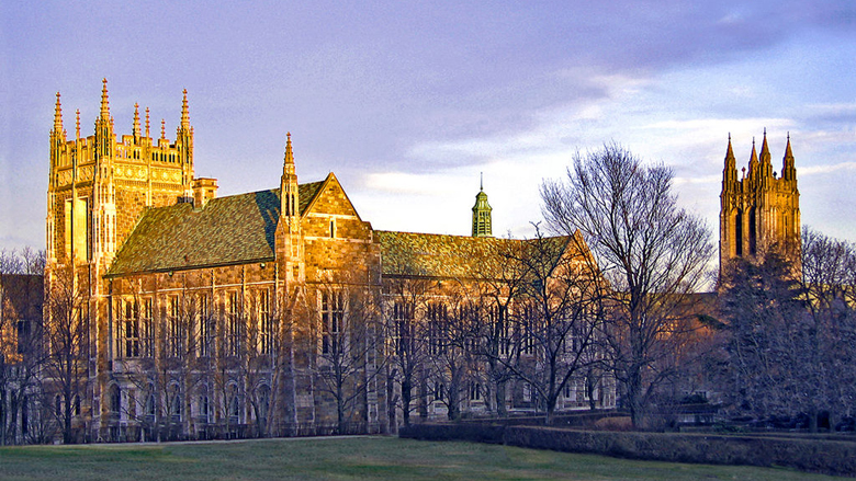 8. Boston College