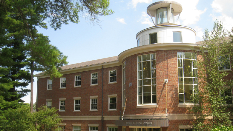 9. Babson College