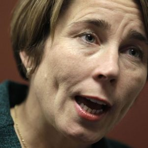 Ball's in AG Healey's Court:  Will She Take on Democrat-Leaning Law Firm for 'Straw' Political Donations?