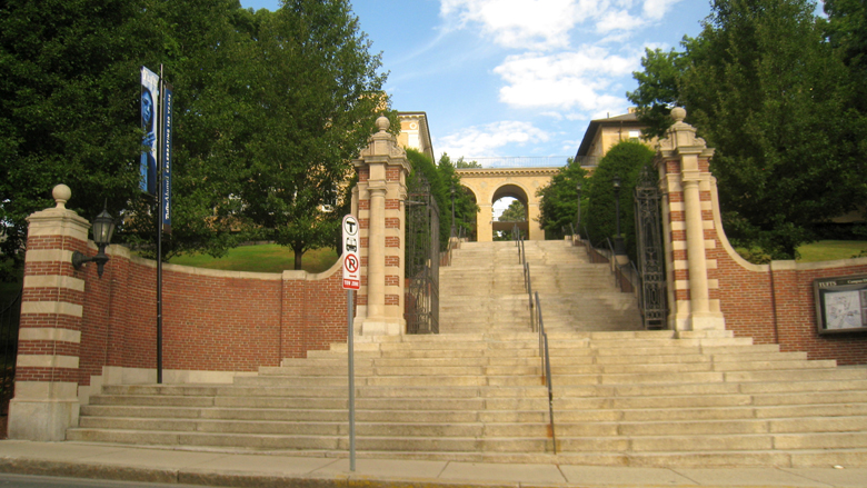 5. Tufts University