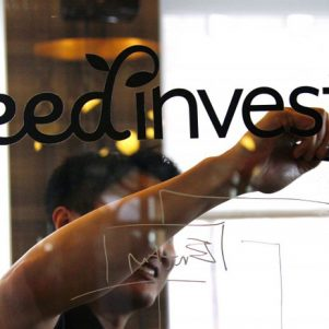 Thanks to SeedInvest, everyday Americans can now invest in startups