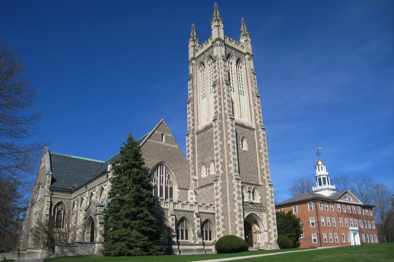 Williams College (Wikimedia)
