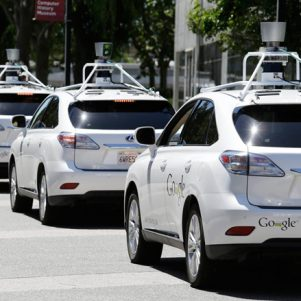 Self-Driving Car To Be Tested