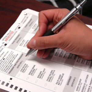 Universal Mail-In Ballots A Thing Of The Past In Massachusetts -- For Now