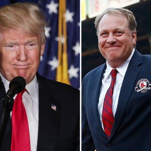 Are Liberal Sportswriters Keeping Curt Schilling Out of Baseball Hall of Fame?