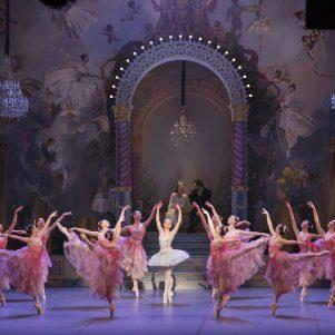 A mesmerizing <em>Nutcracker</em> from Boston Ballet