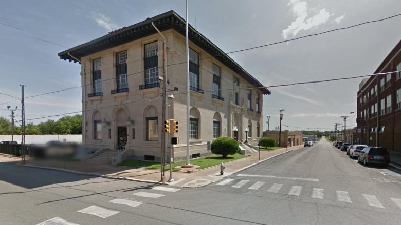 Sherman (TX) United States  city photos : Paul Brown United States Courthouse,Sherman, Texas Google Maps