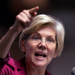 Elizabeth Warren Is Livid That Congress Is Dismantling Obama's Regulatory Legacy