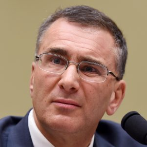 Vermont Resolves Fraud Claim Against Obamacare Architect