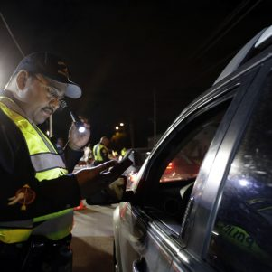 With legal pot comes a problem: How do we weed out impaired drivers?