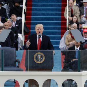 Donald Trump, Peacemaker?