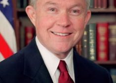 Jeff Sessions Photo — Official Photo — Saved Wednesday 1-4-2017