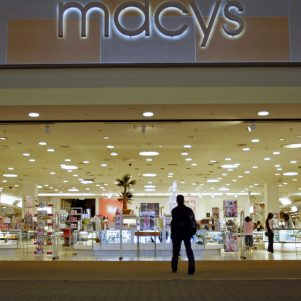 Macy's Closing Two Stores in Eastern Massachusetts
