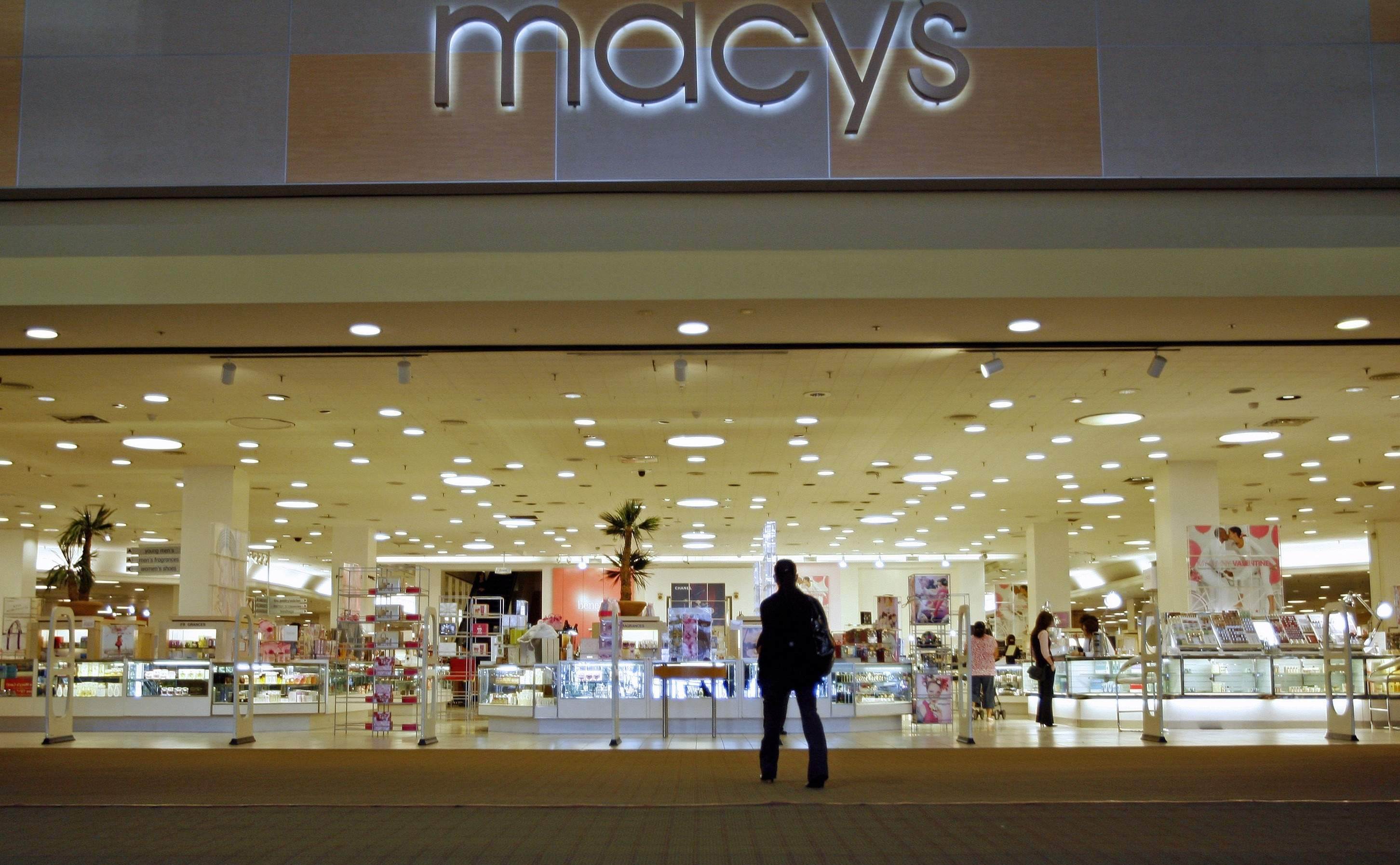 Macy's Closing Two Stores in Eastern Massachusetts ...