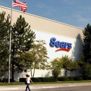 Sears Company Closing Three Stores in Eastern Massachusetts