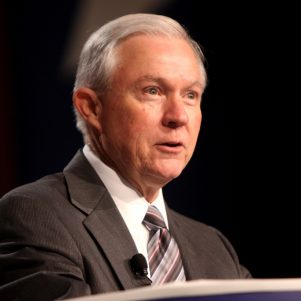 Civil Rights Commissioner: Sessions' Record Shows 'Legally Sound, Intellectually Honest' Approach to Civil Rights