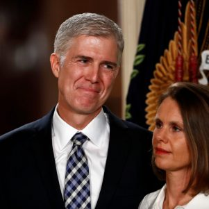 Rodeos, Books, and Black Robes: What You Don't Know About Supreme Court Nominee Neil Gorsuch