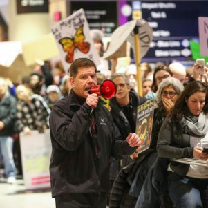 Boston Federal Judge To ACLU, State: Travel Ban Deadline Will Be Upheld