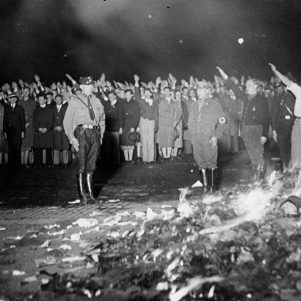 Who Are the Fascists at Middlebury College?