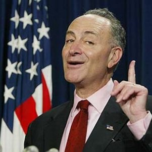 Could Federal Probe of New York City Mayor Lead To Chuck Schumer?