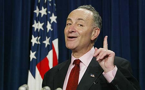Image result for Chuck Schumer, photos