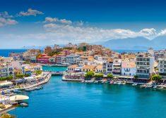 Crete Harbor Photo — Saved Tuesday 3-28-2017