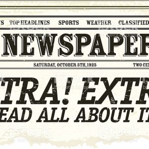 Will Newspapers Go the Way of the Sailboat?