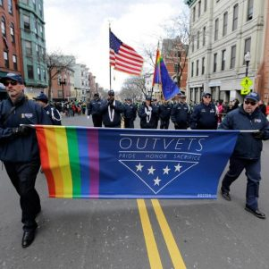 No-Go for Pro-Homosexuality Advocates in St. Patrick's Day Parade