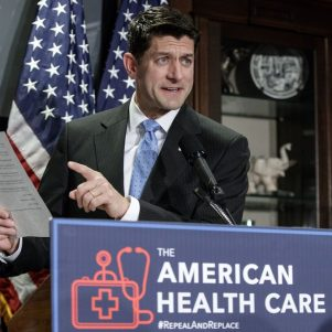 Ryan Health Care Bill A Good Idea for Massachusetts?